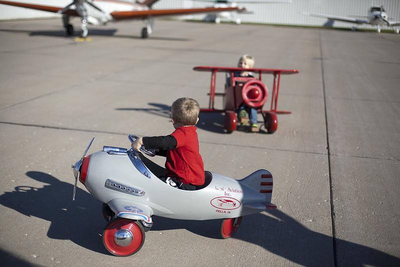 2013 Kids in Aviation