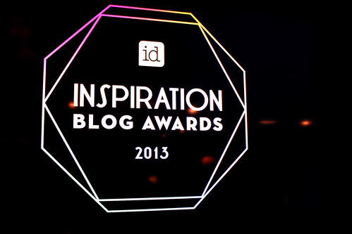 Annib: Inspiration Blog Awards 2013