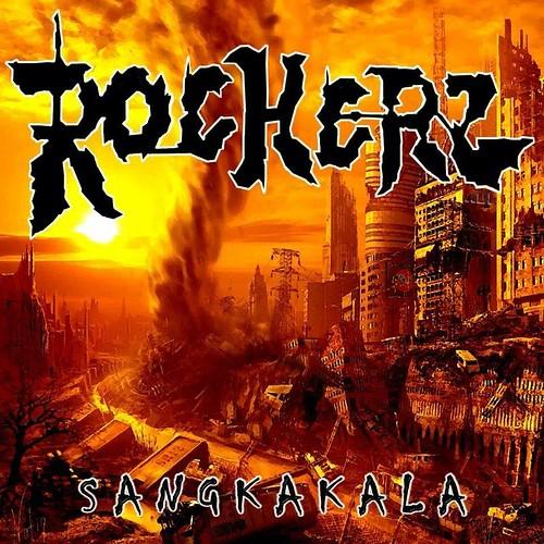 Rockerz