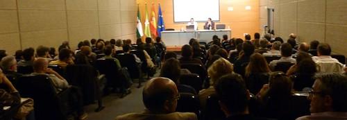 Jornada ACA CEE  Granada