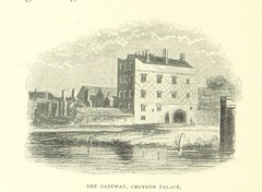Image taken from page 166 of 'Bygone Surrey. Edited by G. Clinch and S. W. Kershaw. [Illustrated.]'