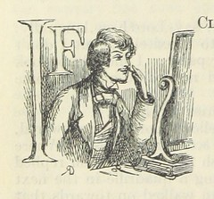 Image taken from page 284 of 'The Oxford Thackeray. With illustrations. [Edited with introductions by George Saintsbury.]'