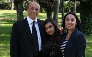 famiglia villanova marcello
