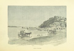 """British Library digitised image from page 165 of """"The Danube from the Black Forest to the Black Sea ... Illustrated by the author and A. Parsons"""""""