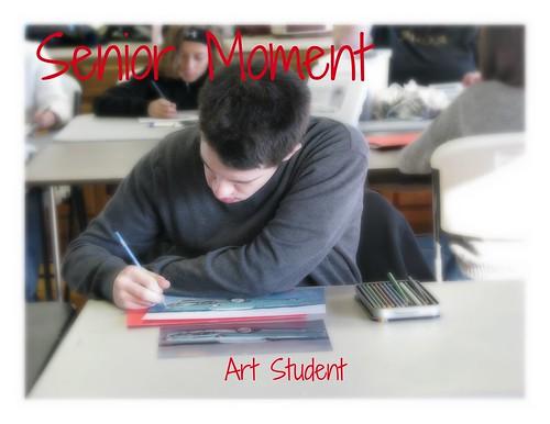 Senior Moment 11