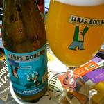 ベルギービール大好き!! タラス・ブルバ Taras Boulba
