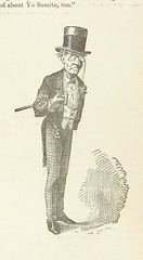 """British Library digitised image from page 54 of """"A Tramp Abroad, etc"""""""