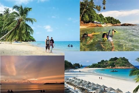 đảo Malaysia