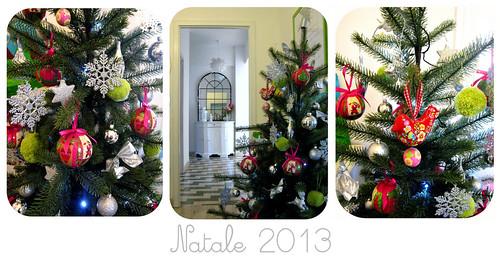 Groovy Natale 2013