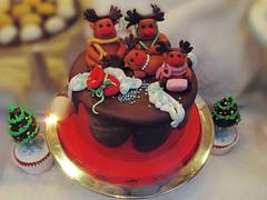 Dulces Navideños de Madrid ♥ Rudolph