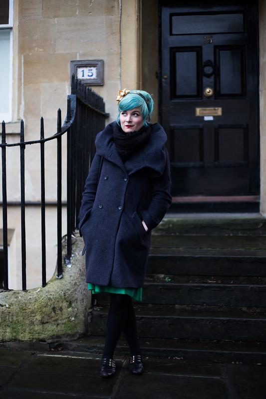 Street Style - Sarah, Bath