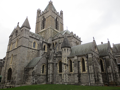 Ireland 10