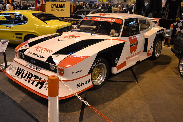 ford capri zakspeed replica 1987 explore jambox998 39 s. Black Bedroom Furniture Sets. Home Design Ideas