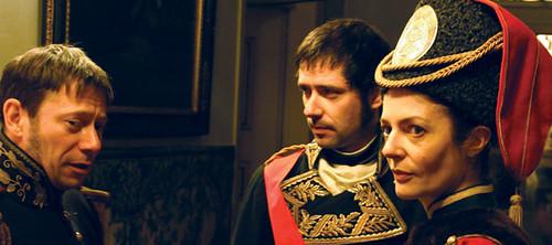 映画『皇帝と公爵』