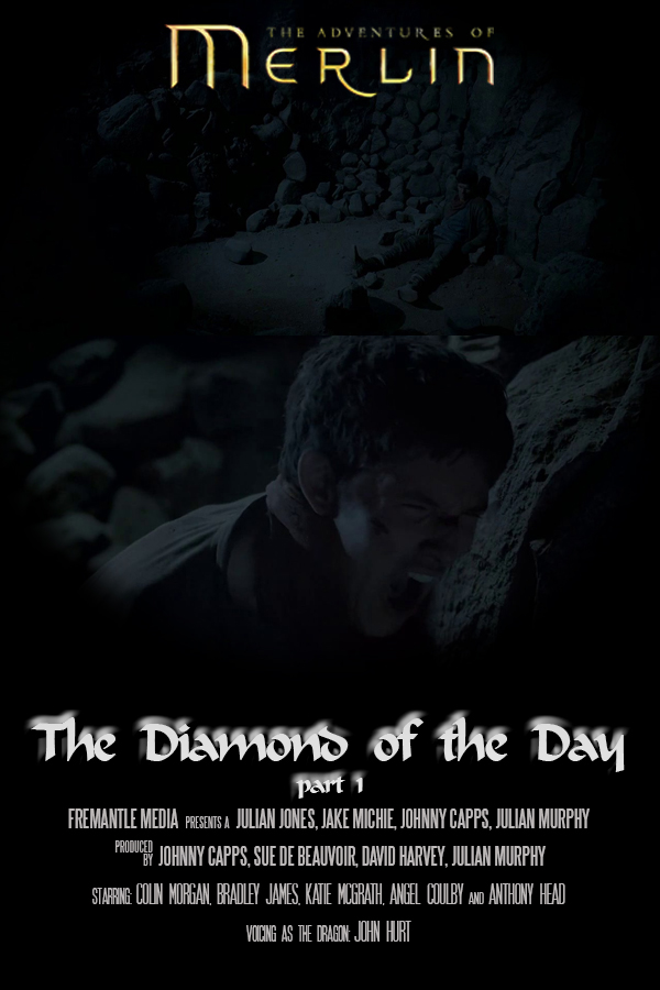 The diamond of the day - part 1