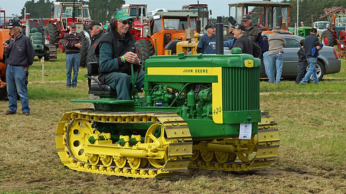 John Deere 420 Crawler John Deere Dozer John Deere Mc Autos Post