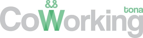 coworking tona logo