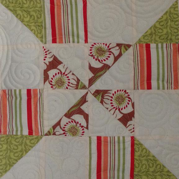 Large Pinwheel 13