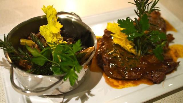 Minami Restaurant | Yaletown, Vancouver