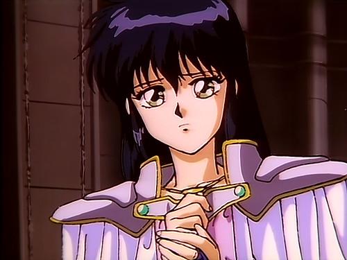 140117(3) - シーラ・トェル・メタ=リカーナ / シーラ姫 17才〔希拉公主 17歲,Princess Sheila Toel Metalicana @ 17-year-old〕