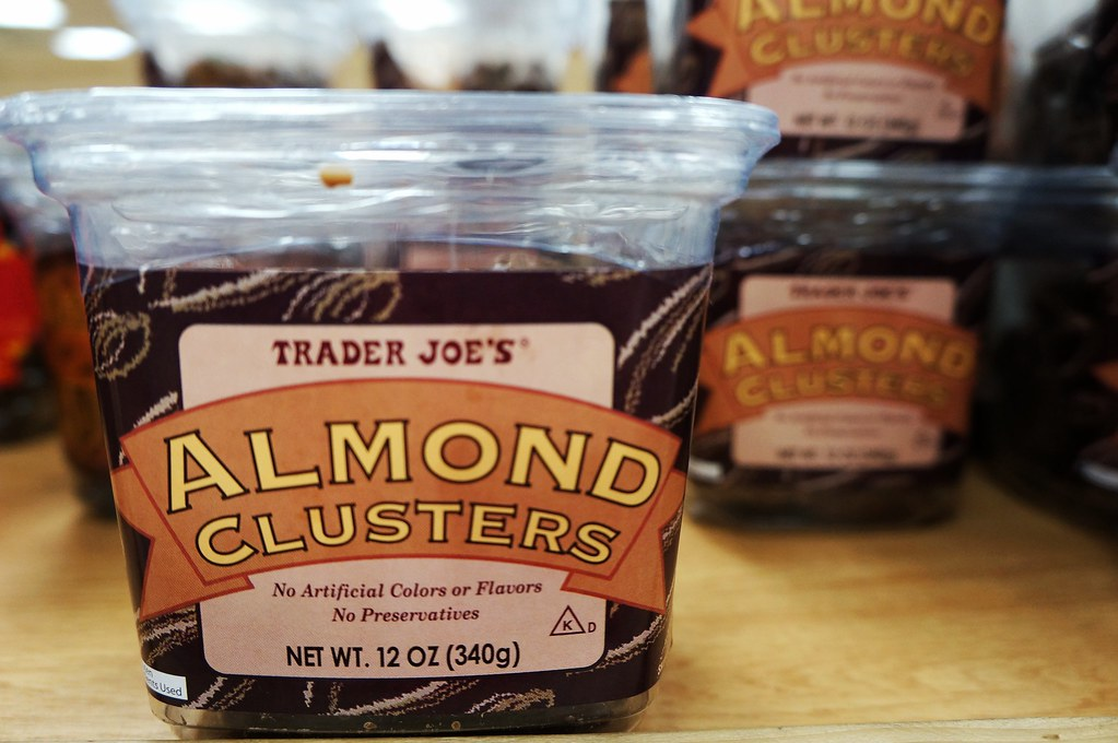 5 Things from Trader Joes