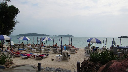 Koh Samui Natien Resort