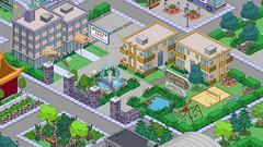 Singles apartment blocks
