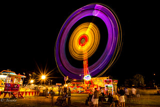 Batemans Bay carnival