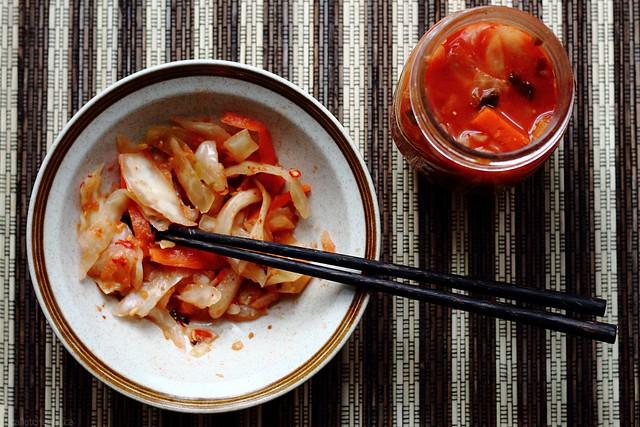 KW Kimchi