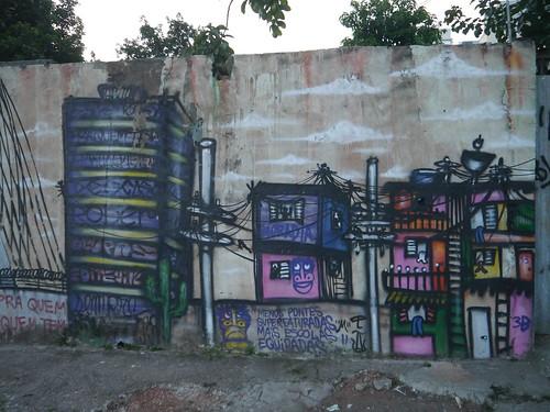 Mundano (Brooklyn, sampa, brasil, fev 2014)