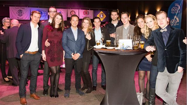 Nieuwjaarsborrel_Weerter_Service_Clubs