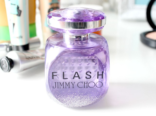 Jimmy Choo Flash London Club Perfume