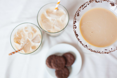 girl scout drink recipe