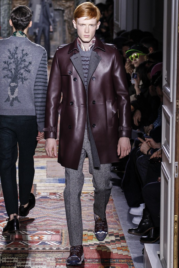 FW14 Paris Valentino045_Linus Wordemann(VOGUE)