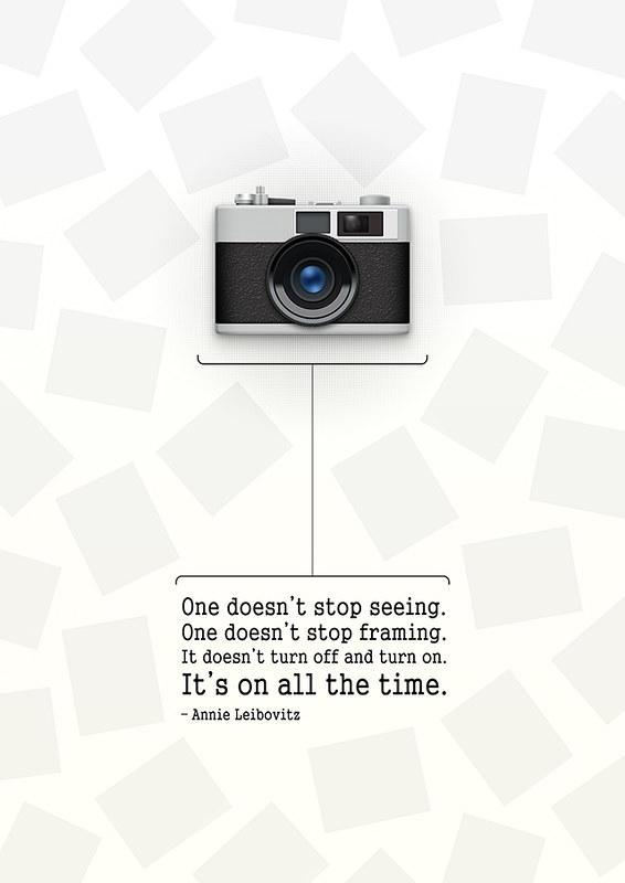 Camera Creation Design
