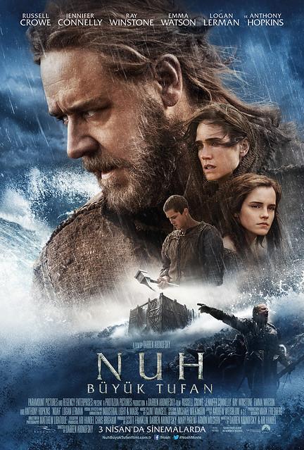 Nuh: Büyük Tufan - Noah (2014)