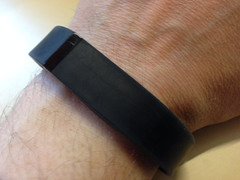 Matthew's Fitbit Flex
