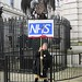 The vulture hovering over the NHS