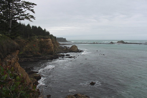park sunset oregon bay coast state hiking trail shore cape acres arago wsweekly74