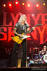 Lynyrd Skynyrd-4 by Gwendolyn Lee