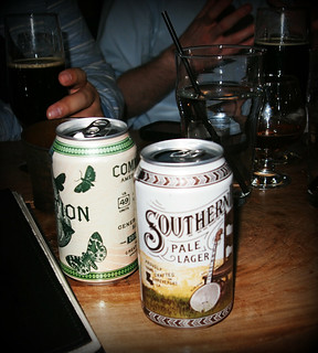 Southern Drawl Pale Lager (01)