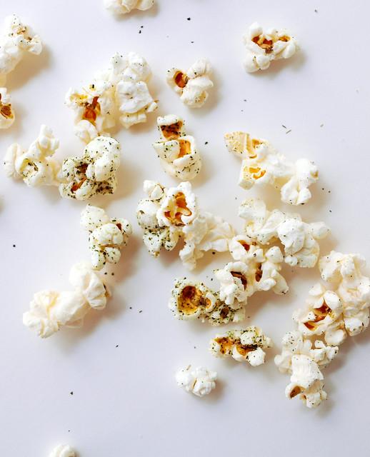 Sweet Zen Popcorn
