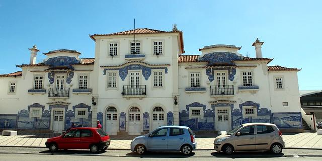 Aveiro - o que fazer na Veneza de Portugal