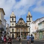 PCST 2014, Salvador Bahía, Brasil