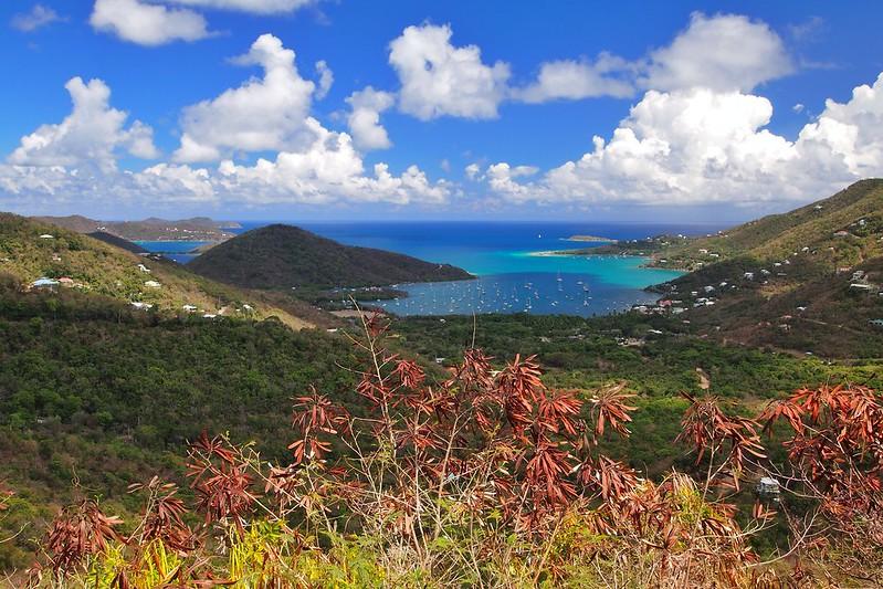 【原创】2014体验加勒比的碧海蓝天 PR&USVI (P1,P4,P7,P8,P9) 更新完毕-70楼