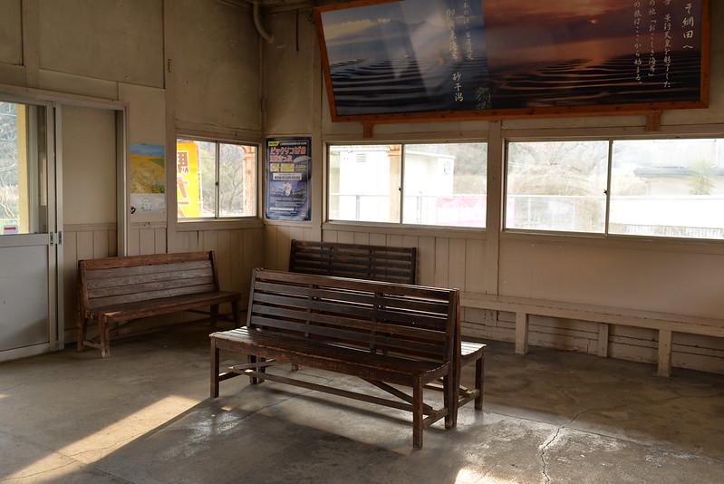 くまもと鉄分補給日記 鉄道で旅する熊本県 2日目 阿蘇 2014年1月25日