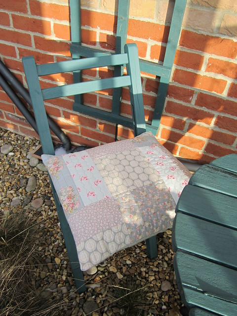 quilted patchwork cushion (5)
