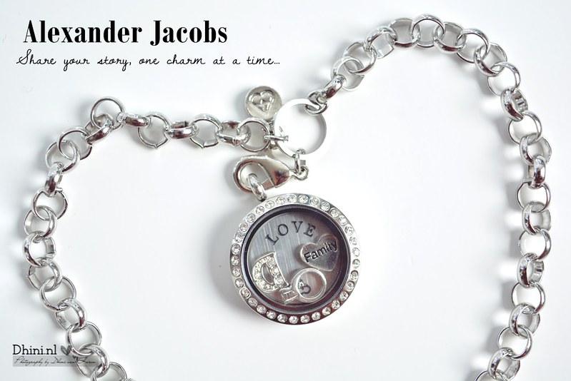 Alexander Jacobs Jewels