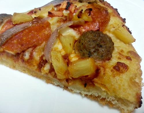 Pizza Hut Flavor of Now #FlavorOfNow