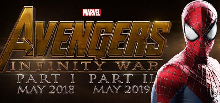 Homem-Aranha na Marvel